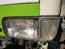 Pièces détachées PL Nissan Cabstar Phare Faro Delantero Izquierdo 35.13 pour camion 35.13 occasion