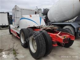 Części zamienne do pojazdów ciężarowych Freightliner Différentiel Grupo Diferencial Completo pour camion CLASICO używana