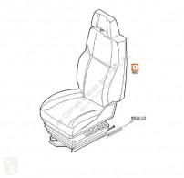 Cabine / carrosserie Iveco Eurotech Siège Asiento Delantero Derecho (MP) FSA pour camion (MP) FSA (440 E 43) [10,3 Ltr. - 316 kW Diesel]