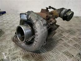Pièces détachées PL Nissan Eco Turbocompresseur de moteur Turbo - T 160.75/117 KW/E2 Chasis / 3230 / 7.49 [6,0 pour camion - T 160.75/117 KW/E2 Chasis / 3230 / 7.49 [6,0 Ltr. - 117 kW Diesel] occasion