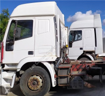 Pièces détachées PL Iveco Eurotech Aileron Spoiler Lateral (MP) FSA (440 E pour camion (MP) FSA (440 E 38) [9,5 Ltr. - 276 kW Diesel] occasion
