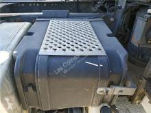 قطع غيار الآليات الثقيلة النظام الكهربائي بطارية Renault Magnum Boîtier de batterie Tapa Baterias E.TECH 480.18T pour tracteur routier E.TECH 480.18T