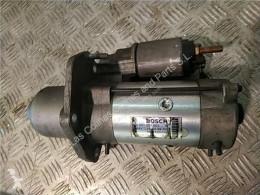 Démarreur Iveco Eurocargo Démarreur BOSCH Motor Arranque (03.2008->) FG 100 E [4,5 Ltr. - pour camion (03.2008->) FG 100 E [4,5 Ltr. - 137 kW Diesel]