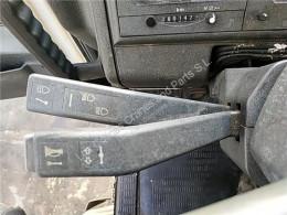 依维柯Eurocargo重型卡车零部件 Commutateur de colonne de direction Mando Intermitencia Chasis (Typ 150 E 23) [5 pour camion Chasis (Typ 150 E 23) [5,9 Ltr. - 167 kW Diesel] 二手