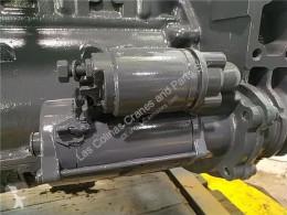 MAN Démarreur BOSCH Motor Arranque L 2000 Evolution L 2000 FAKI LAK [4,6 Ltr pour camion L 2000 Evolution L 2000 FAKI LAK [4,6 Ltr. - 110 kW Diesel (D 0834)] arranque usado