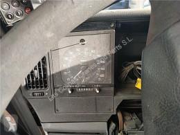 Ricambio per autocarri Renault Premium Tachygraphe Tacografo Analogico Distribution 420.18 pour tracteur routier Distribution 420.18 usato
