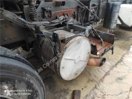 Repuestos para camiones DAF Pot d'échappement SILENCIADOR Serie CF 75.250-360 E III FGFE CF 75.310 FA [9, pour tracteur routier Serie CF 75.250-360 E III FGFE CF 75.310 FA [9,2 Ltr. - 228 kW Diesel] sistema de escape usado