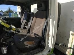 Hytt/karosseri Nissan Cabstar Siège Asiento Delantero Izquierdo 35.13 pour camion 35.13