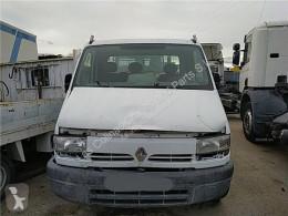 Vrachtwagenonderdelen Renault Pare-chocs Paragolpes Delantero MASTER II Caja/Chasis (ED/HD/UD) 2. pour camion MASTER II Caja/Chasis (ED/HD/UD) 2.2 dCI 90 tweedehands
