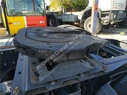 Occhione per barre di traino Renault Magnum Sellette d'attelage Quinta Rueda E.TECH 480.18T pour tracteur routier E.TECH 480.18T