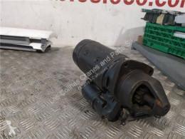 Pièces détachées PL DAF Démarreur Motor Arranque Serie CF 75.250-360 E III pour tracteur routier Serie CF 75.250-360 E III occasion