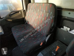 Cabine / carrosserie Iveco Eurocargo Siège Asiento Delantero Derecho Chasis (Typ 150 E pour camion Chasis (Typ 150 E 23) [5,9 Ltr. - 167 kW Diesel]