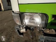 قطع غيار الآليات الثقيلة Nissan Cabstar Phare Faro Delantero Derecho 35.13 pour camion 35.13 مستعمل