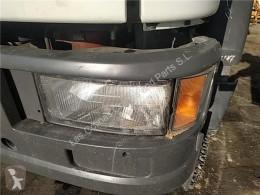 Pièces détachées PL Iveco Eurocargo Phare Faro Delantero Izquierdo Chasis (Typ 150 E 2 pour camion Chasis (Typ 150 E 23) [5,9 Ltr. - 167 kW Diesel] occasion