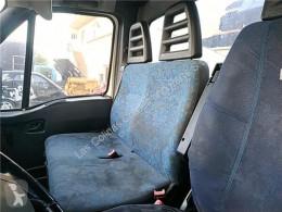 Iveco Daily Siège Asiento Delantero Derecho II 50 C 15 pour tracteur routier II 50 C 15 assento usado