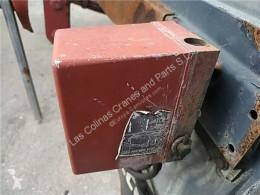 Pièces détachées PL Iveco Eurotech Pompe de levage de cabine Bomba Elevacion (MP) MP 190 E 34 pour tracteur routier (MP) MP 190 E 34 occasion