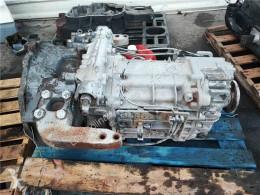 Скоростна кутия OM Boîte de vitesses Caja Cambios Manual Mercedes-Benz MK / SK 441 LA 2527 BM 653 pour camion MERCEDES-BENZ MK / SK 441 LA 2527 BM 653 6X4 [11,0 Ltr. - 249 kW V6 Diesel ( 441 LA)]