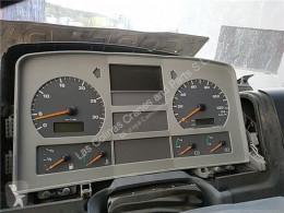 Pièces détachées PL MAN TGA Tableau de bord Cuadro Instrumentos 18.410 FLS, FLLS, FLLS/N, FLS-TS, FL pour tracteur routier 18.410 FLS, FLLS, FLLS/N, FLS-TS, FLRS, FLLRS occasion