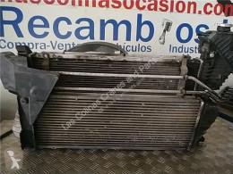 Repuestos para camiones Radiateur de refroidissement du moteur Radiador Aire Acondicionado Mercedes-Benz SPRINTER 4-t Furgón (9 pour automobile MERCEDES-BENZ SPRINTER 4-t Furgón (904) 412 D sistema de refrigeración radiador de agua usado