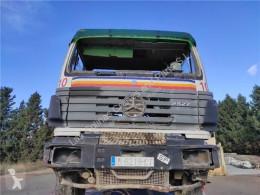 OM重型卡车零部件 Pare-chocs Paragolpes Delantero Mercedes-Benz MK / SK 441 LA 2527 BM 65 pour camion MERCEDES-BENZ MK / SK 441 LA 2527 BM 653 6X4 [11,0 Ltr. - 249 kW V6 Diesel ( 441 LA)] 二手