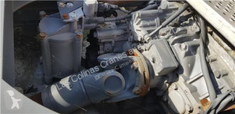 DAF Boîte de vitesses Caja Cambios Manual XF 95 FA 95.430 pour camion XF 95 FA 95.430 used gearbox