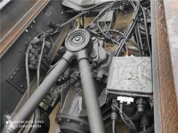 Vrachtwagenonderdelen DAF Barre de réaction Grupo Diferencial Completo Serie CF 75.250-360 E III FGFE C pour camion Serie CF 75.250-360 E III FGFE CF 75.310 FA [9,2 Ltr. - 228 kW Diesel] tweedehands