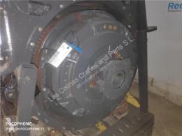 قطع غيار الآليات الثقيلة ERF Embrayage Kit De Embrague pour camion EC 14 N مستعمل