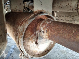 Teherautó-alkatrészek DAF Pot d'échappement SILENCIADOR F 1700 FA 1700 DNT,FA 1700 NT pour camion F 1700 FA 1700 DNT,FA 1700 NT használt