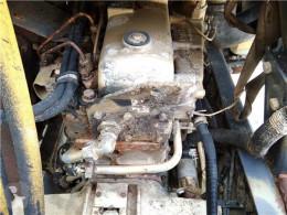 Motor DAF Moteur Motor Completo F 1700 FA 1700 DNT,FA 1700 NT pour camion F 1700 FA 1700 DNT,FA 1700 NT
