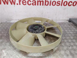 Ventilateur de refroidissement Ventilador Viscoso Mercedes-Benz ACTROS pour camion MERCEDES-BENZ ACTROS truck part used