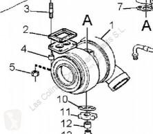 Ricambio per autocarri Renault Premium Turbocompresseur de moteur Turbo 2 Route 380.18 pour camion 2 Route 380.18 usato