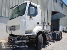 Pièces détachées PL Renault Premium Boîtier de batterie Tapa Baterias 2 Route 380.18 pour camion 2 Route 380.18 occasion