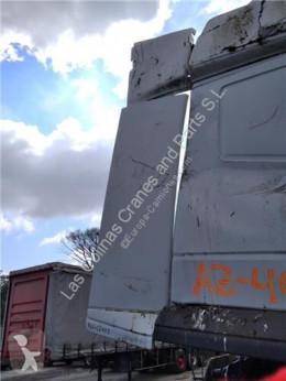 Reservdelar lastbilar Iveco Stralis Aileron SPOILER LATERAL DERECHO AT 440S43 pour camion AT 440S43 begagnad