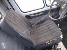 Repuestos para camiones cabina / Carrocería Siège Asiento Delantero Izquierdo Mercedes-Benz CLASE G (W461) 290 GD/ pour camion MERCEDES-BENZ CLASE G (W461) 290 GD/G 290 D (461.337, 461.338)