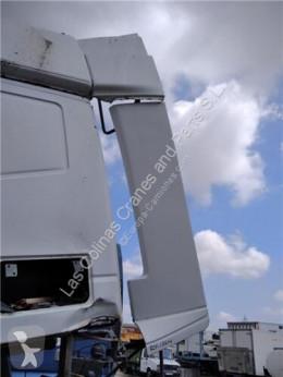 Ağır Vasıta yedek parça Iveco Stralis Aileron SPOILER LATERAL IZQUIERDO AT 440S43 pour camion AT 440S43 ikinci el araç