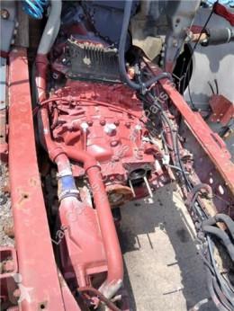 Repuestos para camiones transmisión caja de cambios Iveco Stralis Boîte de vitesses Caja De Cambios Automatica AT 440S43 pour camion AT 440S43