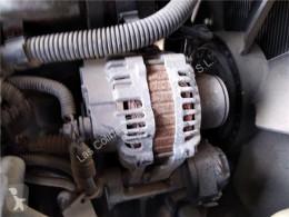 Reservedele til lastbil Iveco Stralis Alternateur Alternador AT 440S43 pour camion AT 440S43 brugt