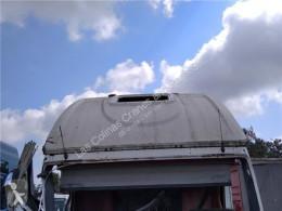 Piese de schimb vehicule de mare tonaj Iveco Stralis Aileron Spoiler Central AT 440S43 pour tracteur routier AT 440S43 second-hand