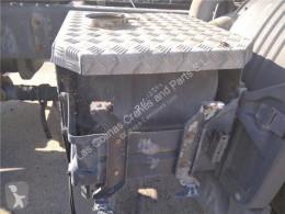 Pièces détachées PL Scania Pot d'échappement SILENCIADOR Serie 4 (P/R 94 G)(1996->) FG 310 (4X2) pour camion Serie 4 (P/R 94 G)(1996->) FG 310 (4X2) E2 [9,0 Ltr. - 228 kW Diesel (6 cil.)] occasion