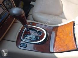 Części zamienne do pojazdów ciężarowych Pommeau de vitesse Conjunto Palanca Cambio Velocidad Mercedes-Benz Clase S Berlina pour automobile MERCEDES-BENZ Clase S Berlina (BM 220)(1998->) 3.2 320 CDI (220.026) [3,2 Ltr. - 145 kW CDI CAT] używana