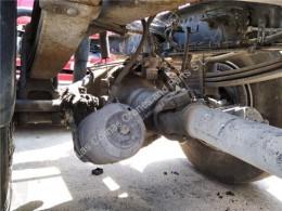 Części zamienne do pojazdów ciężarowych Scania Différentiel Grupo Diferencial Completo Serie 4 (P/R 94 G)(1996->) FG pour tracteur routier Serie 4 (P/R 94 G)(1996->) FG 310 (4X2) E2 [9,0 Ltr. - 228 kW Diesel (6 cil.)] używana