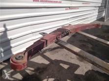 Repuestos para camiones Iveco Trakker Ressort à lames Ballesta Eje Delantero Izquierdo Cabina adelant. v pour camion Cabina adelant. volquete 260 (6x4) [7,8 Ltr. - 259 kW Diesel] usado