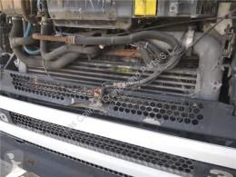Refroidissement Scania Radiateur de refroidissement du moteur Radiador Serie 4 (P/R 94 G)(1996->) FG 310 (4X2) E2 pour camion Serie 4 (P/R 94 G)(1996->) FG 310 (4X2) E2 [9,0 Ltr. - 228 kW Diesel (6 cil.)]