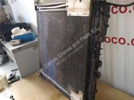 Climatisation Radiateur de climatisation Condensador Mercedes-Benz Clase V (638) 2.3 V 230 Turbodiesel ( pour véhicule utilitaire MERCEDES-BENZ Clase V (638) 2.3 V 230 Turbodiesel (638.274) [2,3 Ltr. - 72 kW Turbodiesel CAT]
