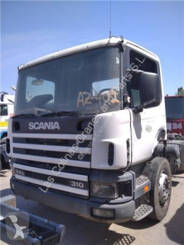 Cabine / carrosserie Scania Cabine Cabina Completa Serie 4 (P/R 94 G)(1996->) FG 310 (4X pour camion Serie 4 (P/R 94 G)(1996->) FG 310 (4X2) E2 [9,0 Ltr. - 228 kW Diesel (6 cil.)]