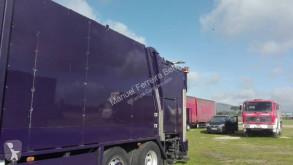 Repuestos para camiones Pièce Geesink