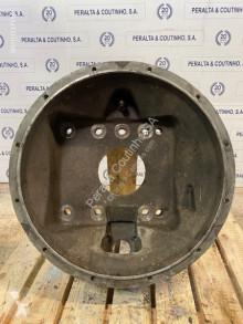 Pièces détachées PL DAF Pièces détachées Coloche Carcassa Caixa velocidades /Clutch Housing (1260382) 45/55 (1987-1998) pour camion occasion