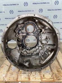 Peças pesados ZF Carter de boîte de vitesses /Gearbox Housing 1315401164/ pour camion usado