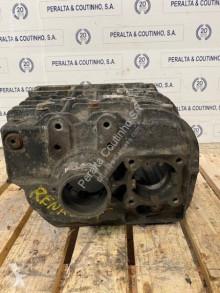 Peças pesados MAN Carter de boîte de vitesses /Gearbox Hosing ZF 1290401282/ pour camion usado