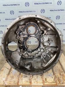 Peças pesados MAN TGA Carter de boîte de vitesses /Gearbox Housing ZF 1316401063/ pour camion usado